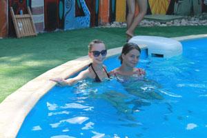 Детский лагерь Какаду